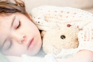 sleep disruptions