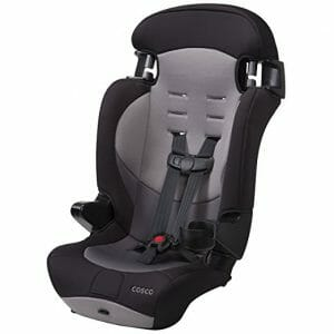 car seat lady