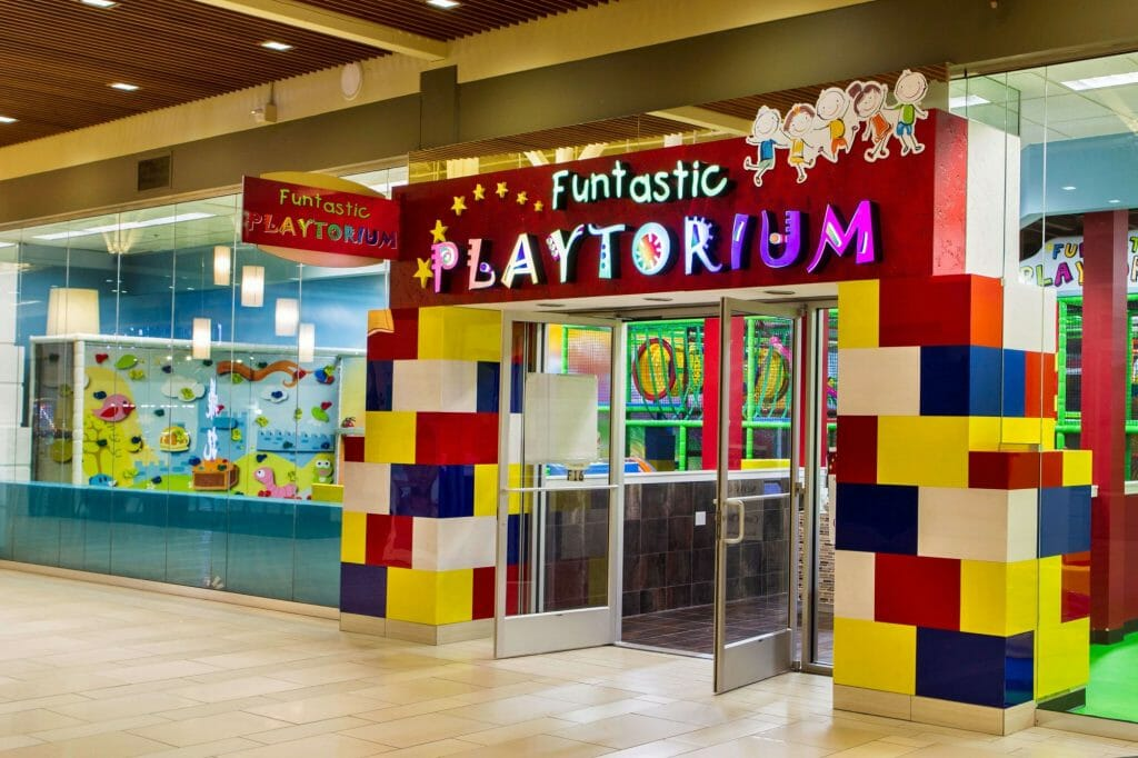 Funtastic Playtorium discount