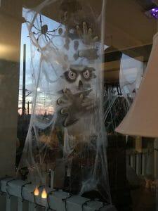 family halloween activities seattle
