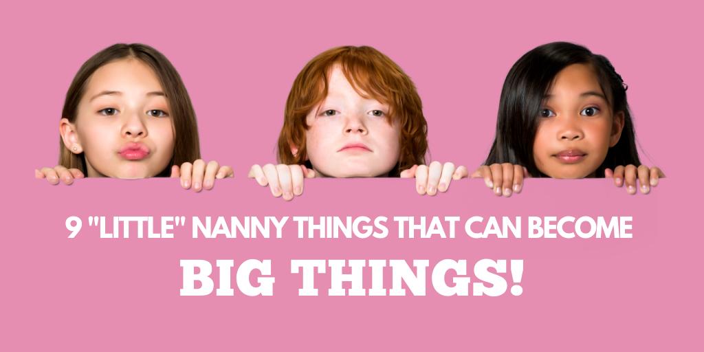 Little Nanny