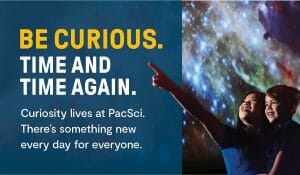 pacific science center coupon