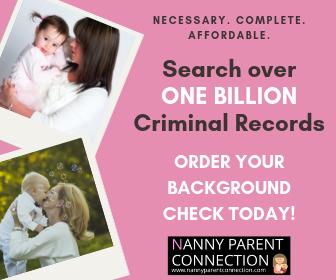 Nanny Background Check - Starting at $18 99 | Nanny Parent