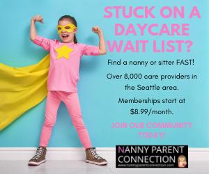 Seattles Child Ad