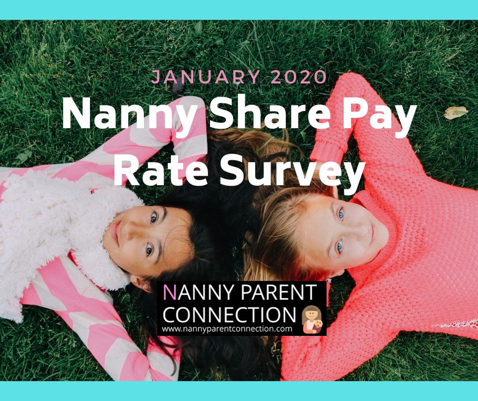 nanny share