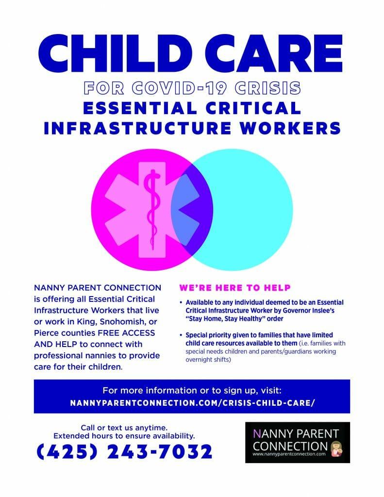 covid child care