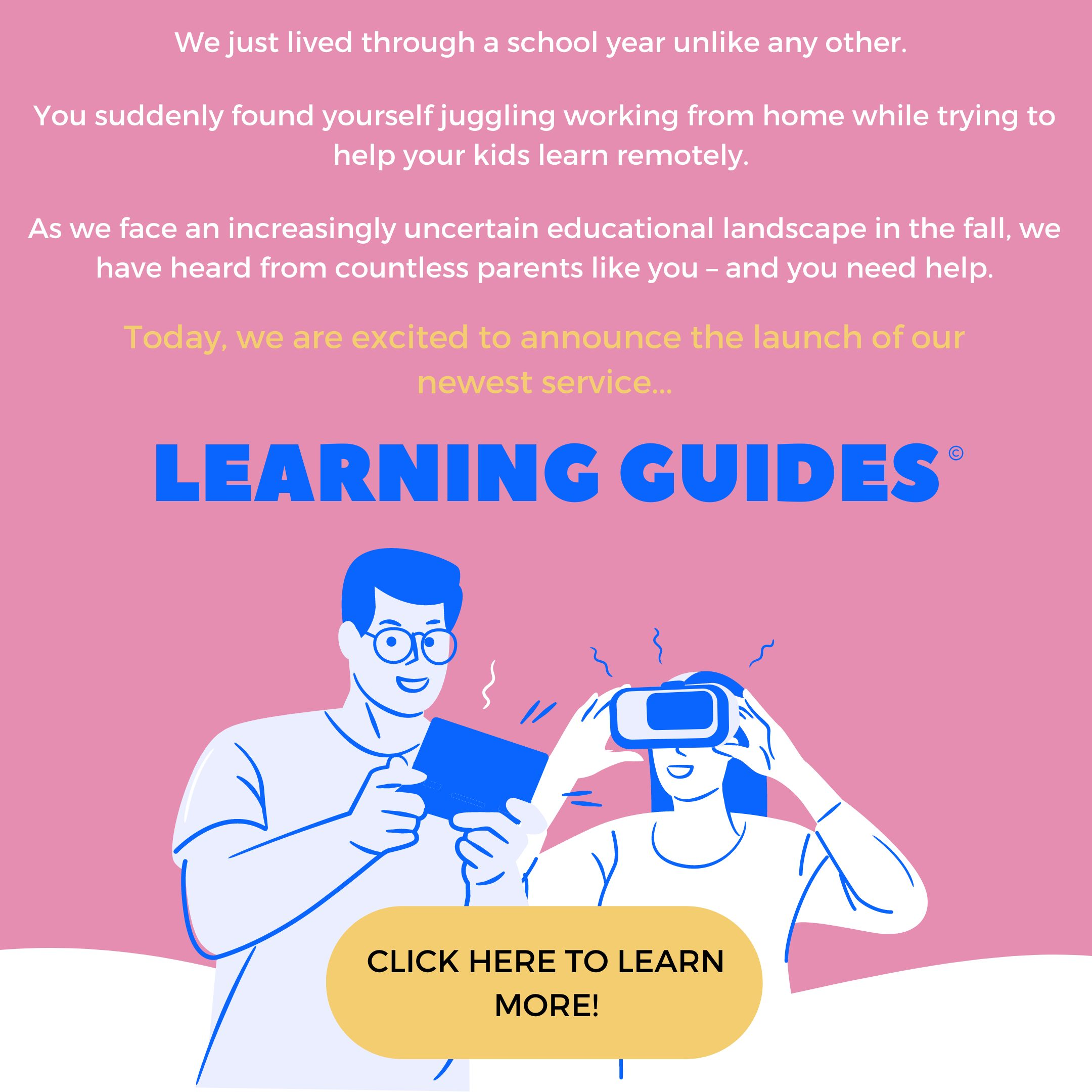 Learning Guides